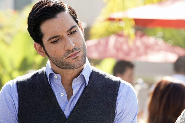 Netflix reveals Lucifer's devil face from season 4