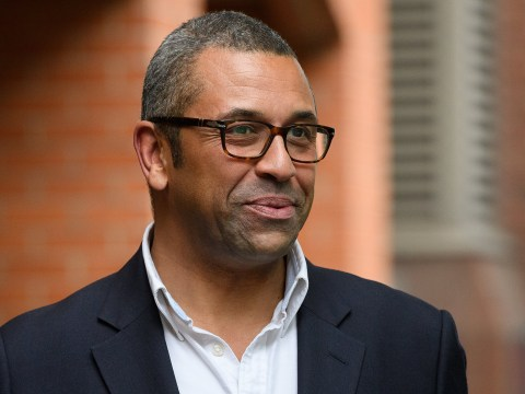 James Cleverly becomes 11th MP to enter crowded Tory leadership race