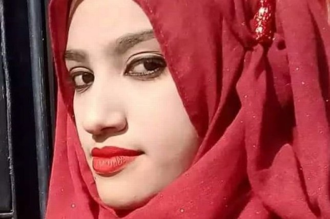 Nusrat Jahan was 18 when her killers poured kerosene over her and set her on fire on the roof of her school after she refused to withdraw a sexual harassment complaint against the head teacher.
