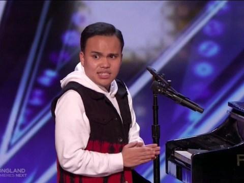 Who is America's Got Talent's Golden Buzzer act Kodi Lee?