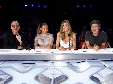 Heidi Klum defends America's Got Talent amid Gabrielle Union axing: 'I've never seen anything that was weird or hurtful'
