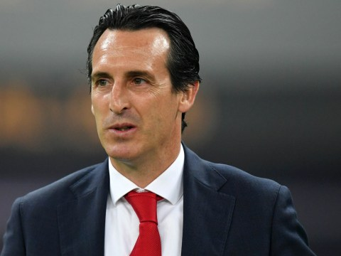 Unai Emery confirms Arsenal players will leave club as consequence of Europa League final defeat