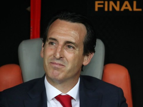 Unai Emery misses out on three transfer targets after Arsenal's Europa League final defeat