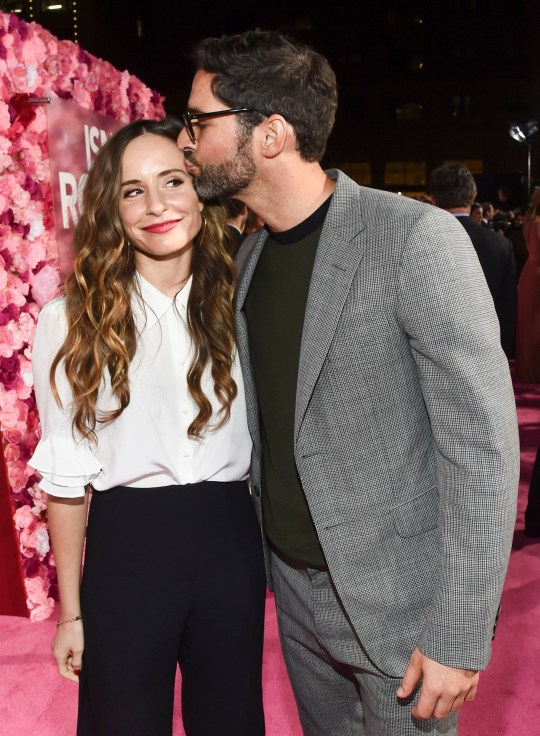 Lucifer's Tom Ellis asks for donations to Planned ...