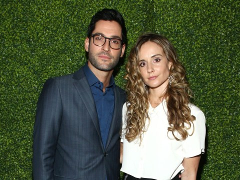 Who is Meaghan Oppenheimer as she marries Lucifer star Tom Ellis?