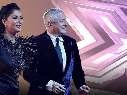 Louis Walsh and Nicole Scherzinger 'returning to X Factor as judges for third time'