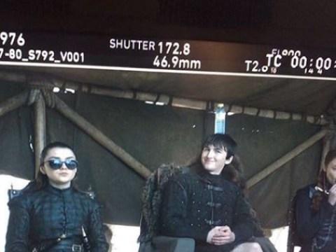 Game of Thrones finale: Sophie Turner's BTS photo of crucial scene is something else