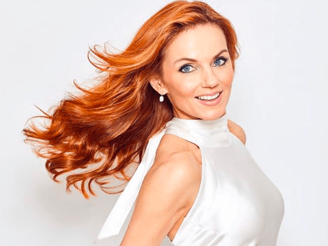 Geri Horner revives Ginger Spice just in time for the Spice Girls reunion tour and it is fire