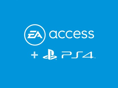 EA Access launches on PS4 this July