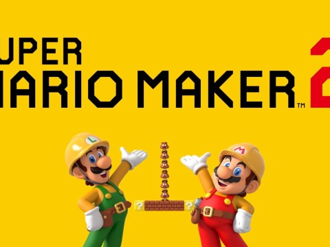 Super Mario Maker 2 Nintendo Direct reveals new Super Mario 3D World features