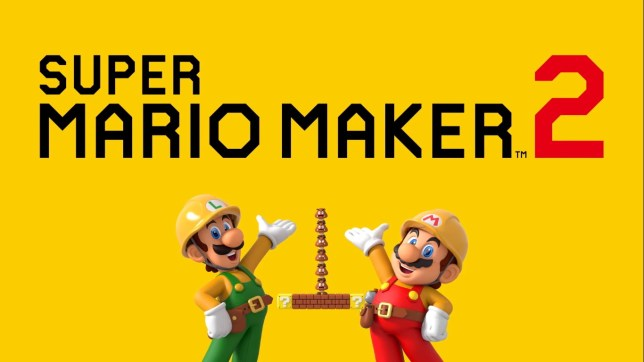 Super Mario Maker 2 Nintendo Direct reveals Mario 3D World