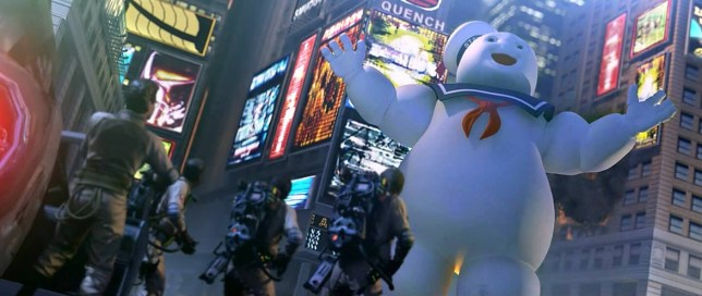 Ghostbusters: The Video Game Remastered announced with first trailer