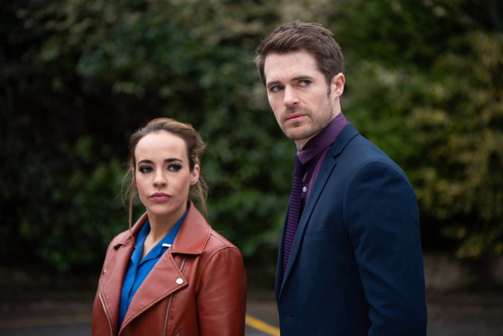 Special episode airs around Sinead and Laurie