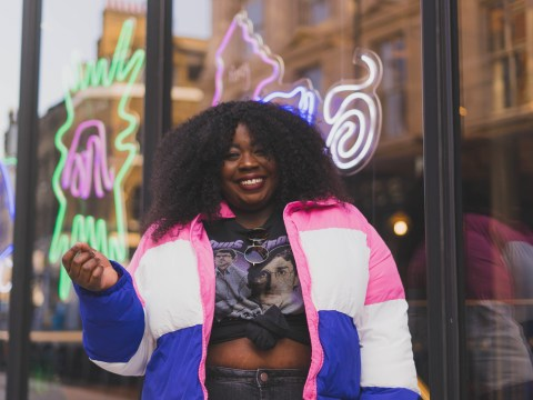 By only using white influencers, brands are telling black women we don't belong