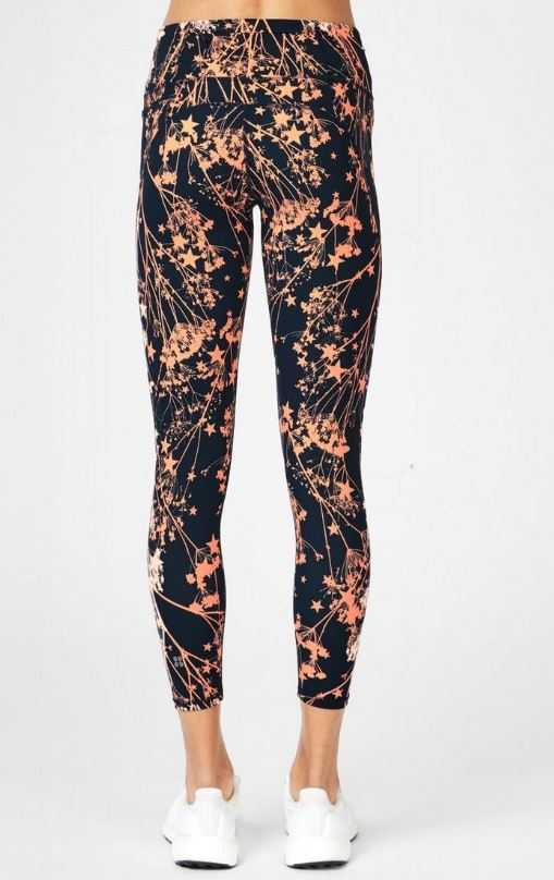 The best functional fitness leggings to wear in the gym