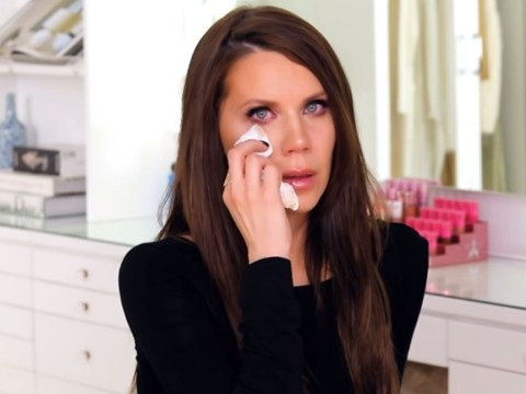 Tati Westbrook tears up in new video as she explains why she took down James Charles