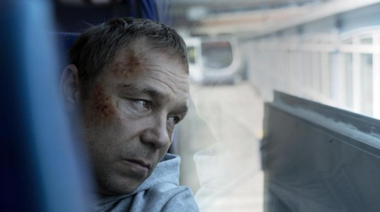 Stephen Graham in The Virtues on Channel 4