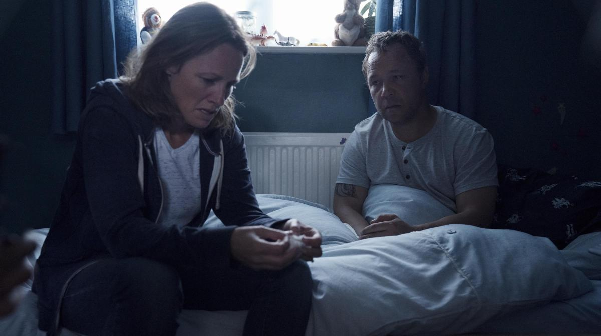 The Virtues' heartbreaking scene has viewers in floods as Stephen Graham shines in episode 2