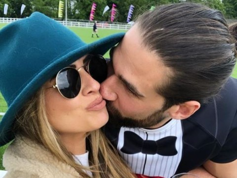 The Bachelor UK couple Alex Marks and Alicia Oates split two months after the finale