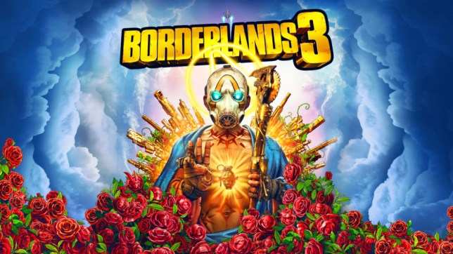 Borderlands 3 - exactly what you'd expect
