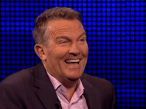 A question on The Chase was just too much for Bradley Walsh