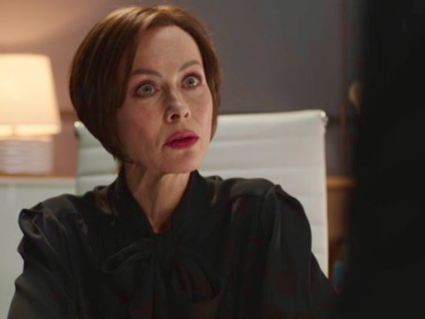 Casualty spoilers: Amanda Mealing reveals all on huge Connie twist after shock ending