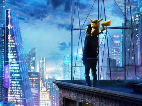 Detective Pikachu review: Hilarious Pokémon spin-off is uniquely absurd