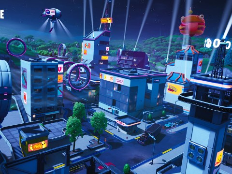 Fortnite season nine update adds new map locations and battle pass