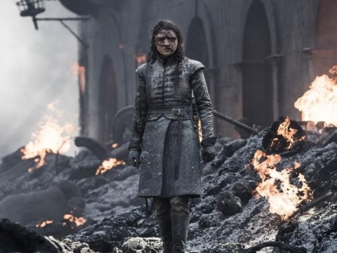 Game Of Thrones: Maisie Williams really wanted Arya to kill Cersei in season 8