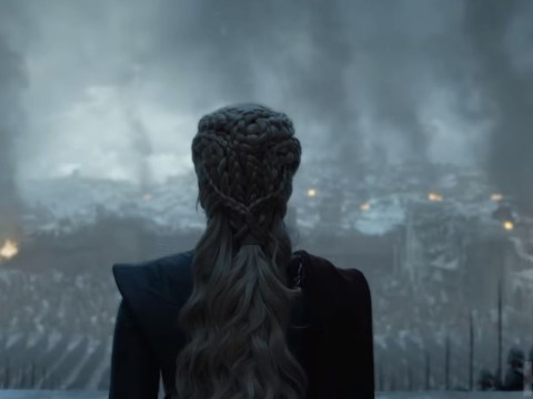 Game Of Thrones finale trailer rallies the troops once more after shock Daenerys Targaryen twist