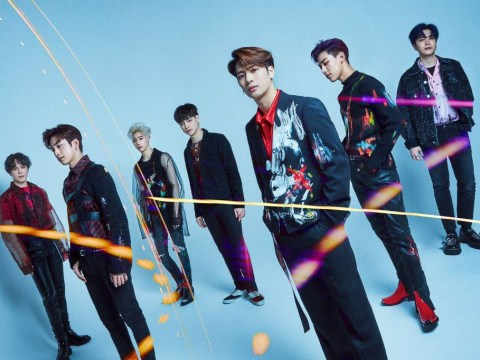 GOT7 show off both sides of themselves as they tease Spinning Top comeback and announce world tour