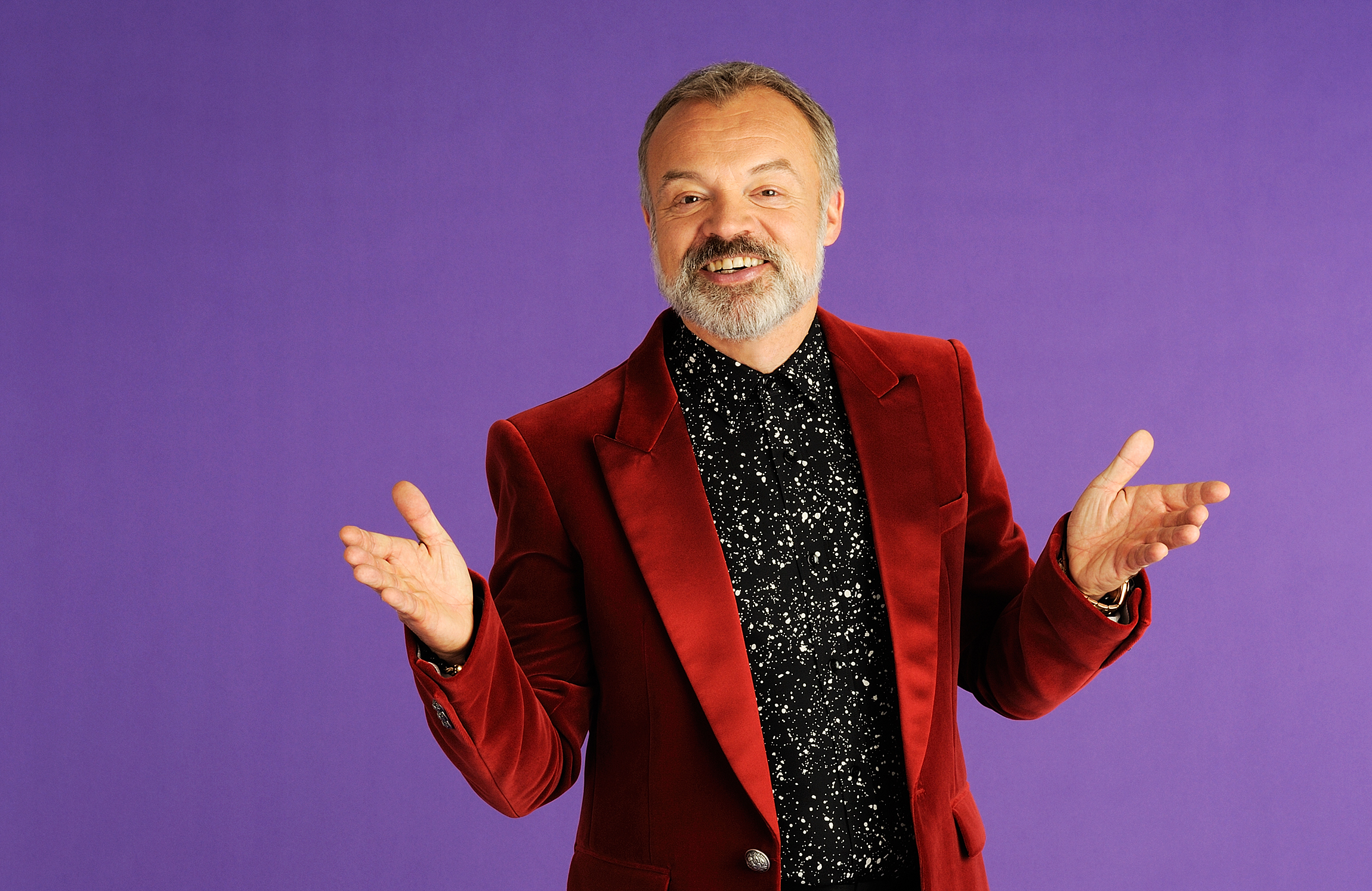 Graham Norton's sassiest moments compiled by BBC ahead of Eurovision Grand Final tonight