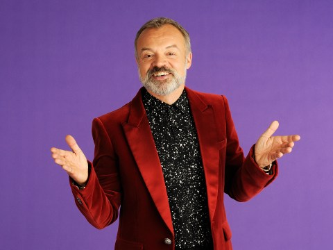 Graham Norton reminds us Eurovision is a marathon, not a sprint – so don't get too hammered