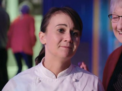 Lorna McNee crowned winner of Great British Menu 2019 as celebrities feast on finale banquet