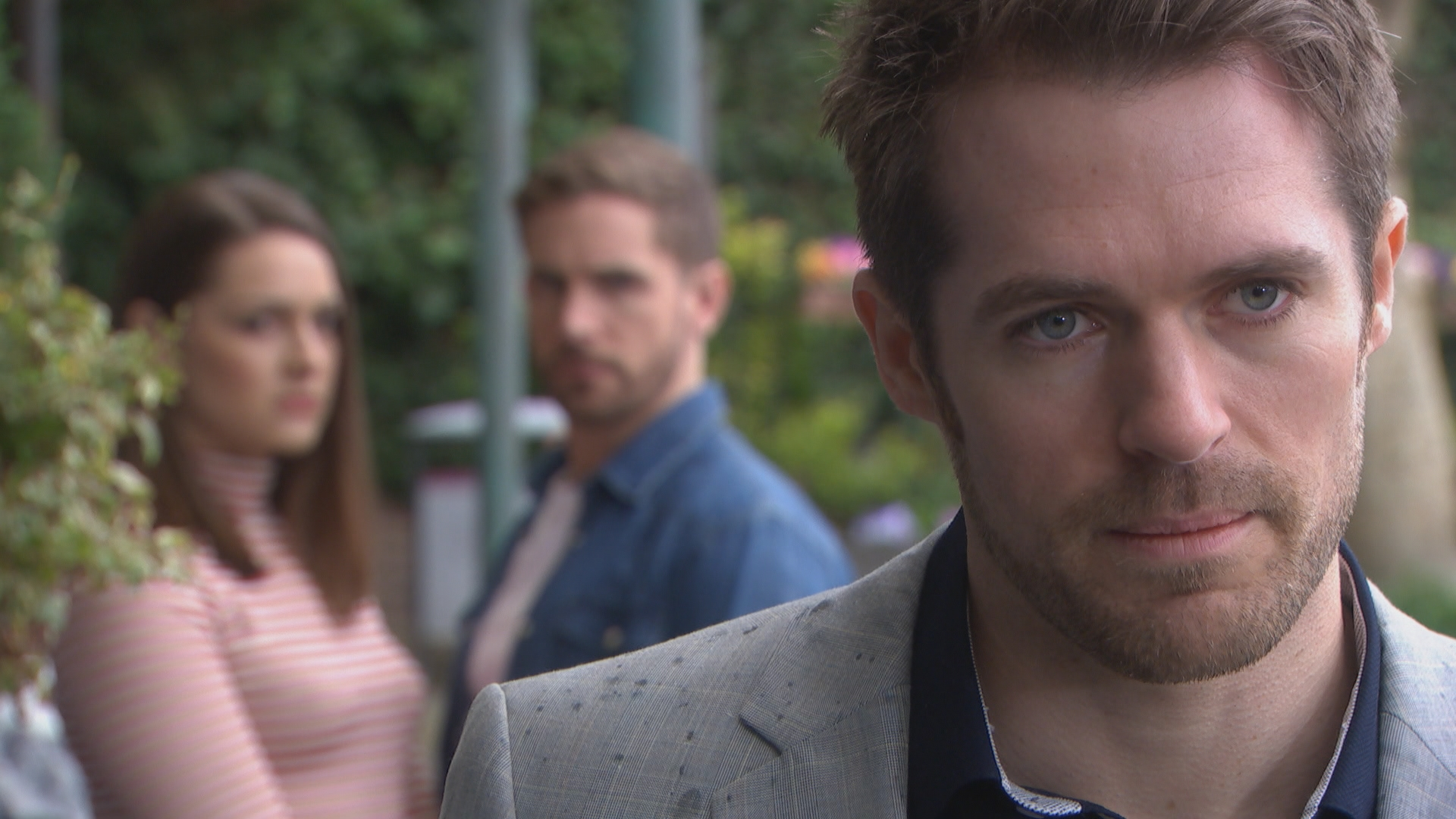 Hollyoaks spoilers: Laurie escapes justice for rape in devastating twist?