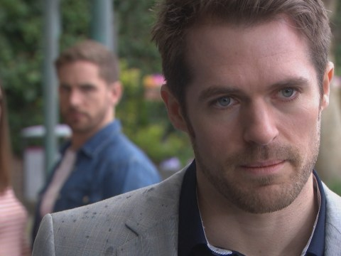 Hollyoaks spoilers: Rapist Laurie Shelby hatches another vicious plan