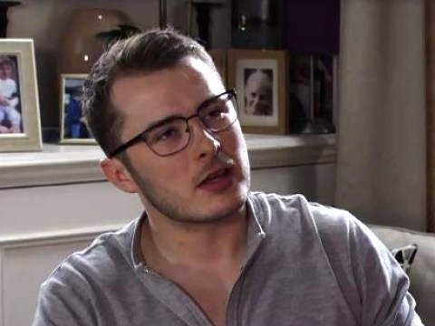 EastEnders spoilers: Who is Ben Mitchell's mystery lover?