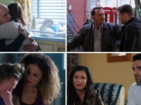 10 EastEnders spoilers: Death agony, Ben murder plot and shocking decision