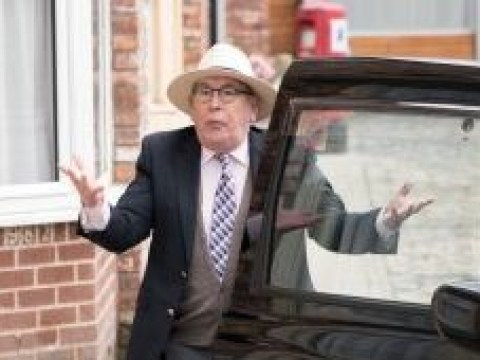 10 Coronation Street spoilers: Norris Cole returns, Ryan in sex shock, Carla Connor twist