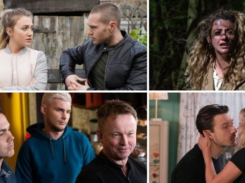 25 soap spoilers: Emmerdale stabbing and death horror, four EastEnders returns, Bethany's Coronation Street shock, Hollyoaks proposal