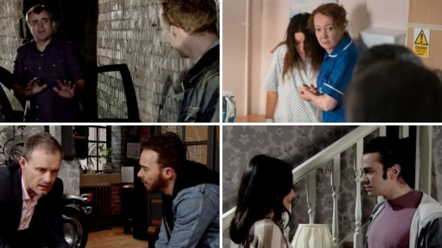 All the big Coronation Street spoilers for next week