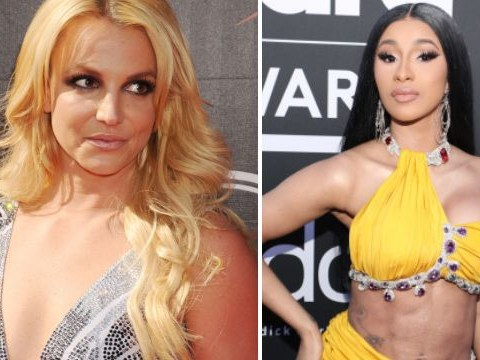 Cardi B reaches out to Britney Spears after treatment facility stint: 'I totally understand'