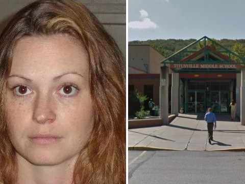 Teacher 'sexually abused boy, 14,  62 times then threatened him to keep quiet'