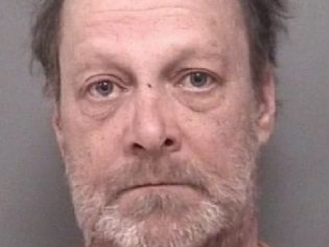 Man raped woman, 75, after warning 'it's either the nice way or the hard way.'