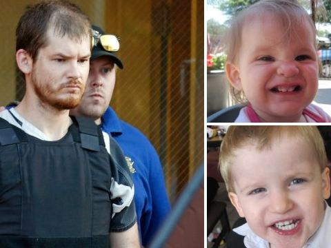 """Father 'who killed his 5 kids wrote list saying """"melt bodies"""" and """"saw bones""""'"""