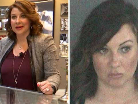 Jeweler swapped woman's precious heirlooms with 'Made in China' fakes