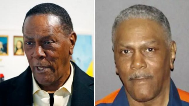 Innocent man who spent 45 years in jail gets just $1.5 million compensation