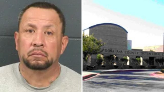 Gilbert Uranga, rape, incest, pregnant, Las Cruces, New Mexico