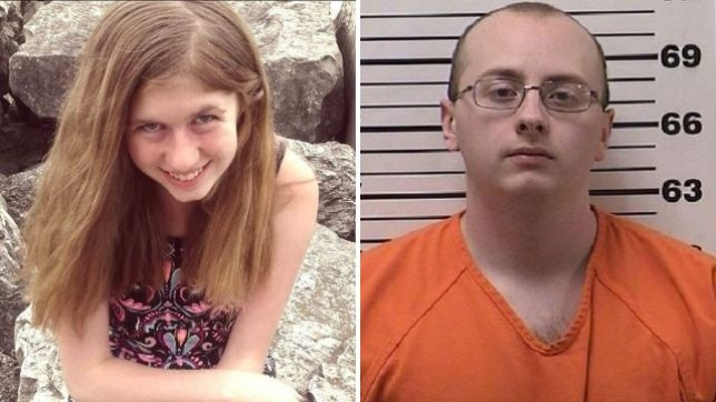 Jake Patterson, Jayme Closs, Denise Patterson, James Patterson, Gordon, Wisconsin, murder, kidnapping