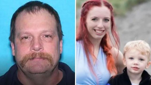 Michael John Wolfe, Karissa Frewell, William Fretwell, Salem, Oregon, Yamhill County, Murder